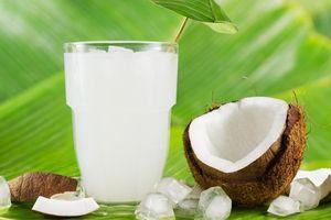 10 điều cần biết về nước dừa để không bị tác dụng phụ