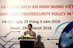 Người dùng Internet tại Việt Nam đối mặt 6 rủi ro