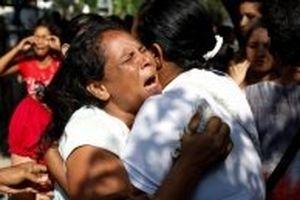 Bạo loạn nhà tù tại Venezuela, 68 người chết