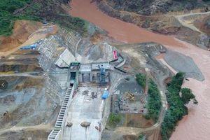 Đập thủy điện Mekong tàn phá rừng nhiệt đới cuối cùng ở Trung Quốc