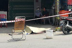 Người chạy xe ôm bị bạn đâm chết ở khu làng đại học Thủ Đức