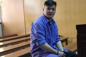 Nam Việt kiều giết người vì nghĩ bị nói xấu lĩnh 9 năm tù