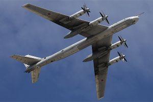 Nga bay huấn luyện xuyên từ Bắc Cực đến Bắc Mỹ