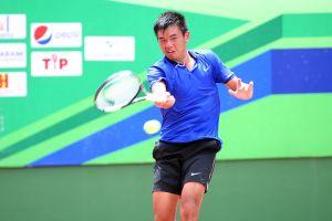 Quần vợt Việt Nam quyết lên nhóm 2 David Cup