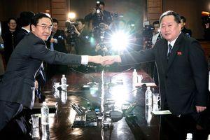 Triều Tiên-Hàn Quốc chốt ngày Chủ tịch Kim và Tổng thống Moon gặp nhau
