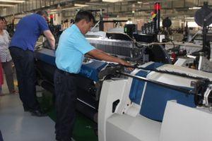 Takisada - Nagoya 'chốt' đơn hàng trị giá 80 triệu USD với nhà cung ứng Việt