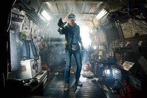 'Đấu trường ảo' - Siêu phẩm 175 triệu USD của Steven Spielberg