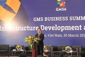 Phát triển cơ sở hạ tầng tạo động lực thúc đẩy tăng trưởng kinh tế