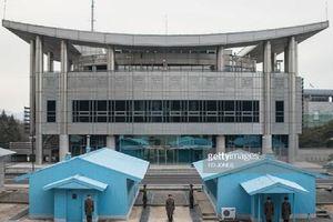 Đột nhập ngôi làng sắp diễn ra Hội nghị liên Triều