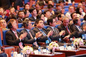 Diễn đàn Thượng đỉnh kinh doanh GMS: Chung tay giải quyết các vấn đề trong khu vực