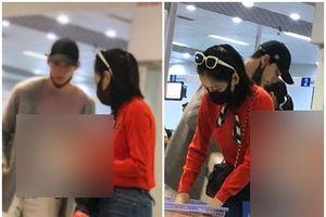 Lộ ảnh sánh đôi tại Đà Lạt, nghi án tình ái giữa Chi Pu và Jin Ju Huyng thêm phần khẳng định