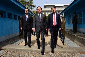 Cuộc đàm phán liên Triều sẽ diễn ra vào cuối tháng 4 tới này
