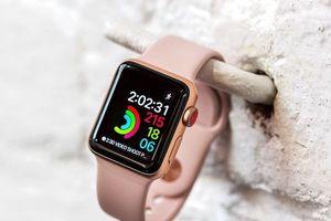 Apple Watch thế hệ tiếp nối sẽ được thay đổi diện mạo