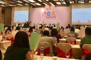 Phát Đạt đại hội đồng cổ đông thường niên năm 2018
