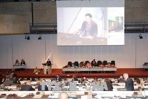 Chủ tịch Quốc hội Nguyễn Thị Kim Ngân kết thúc tốt đẹp chuyến tham dự IPU-138 và Hà Lan