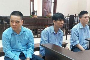 Ông chủ đòi nợ nhân viên lĩnh 19 năm tù