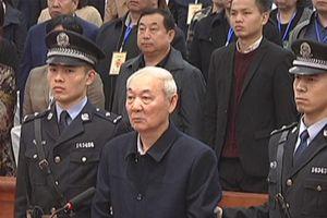 Nhận hối lộ 160 triệu USD, tham quan Trung Quốc lĩnh án tử hình