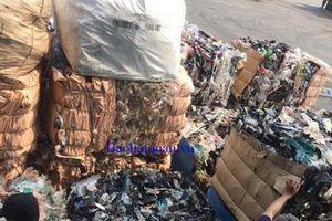 Sẽ buộc tái xuất 30 tấn 'rác' điện tử không đạt tiêu chuẩn, quy chuẩn