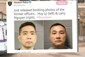 Hai cựu cảnh sát gốc Việt bị bắt trong đường dây cờ bạc tại Mỹ