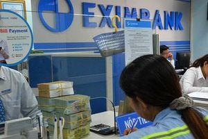 Eximbank chi nhánh TPHCM thay giám đốc, 'siết' an ninh