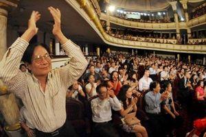 Dương Thụ: Đi tìm cuộc sống tự do và đa đạng