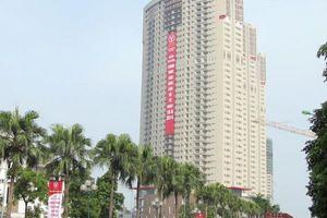 Lửa xuất hiện ở tầng hầm tòa nhà Victoria Văn Phú: Chủ đầu tư nói gì?