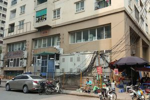 Hà Nội công bố 15 chung cư khó có khả năng khắc phục vi phạm về PCCC