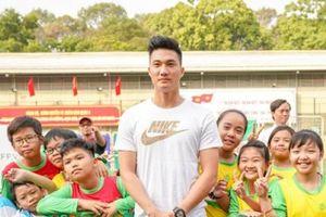 192 đội bóng tham gia Festival bóng đá học đường
