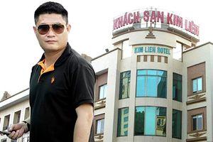 'Bầu' Thụy, Khách sạn Kim Liên và 'cái giá trên trời' của GPBank