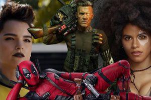 Điểm danh 10 dị nhân sẽ xuất hiện trong 'Deadpool 2'