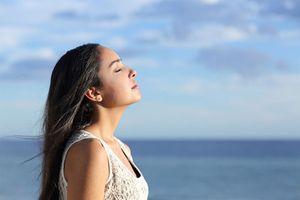 Các biện pháp hít thở đơn giản giúp loại bỏ những cơn đau đầu hiệu quả