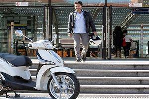 Giá xe máy Piaggio mới nhất tháng 4/2018 có gì biến động?