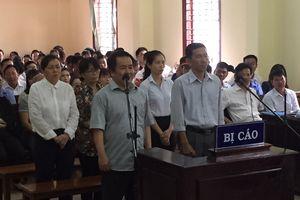 Xét xử vụ án 'đại gia' thủy sản Tòng 'Thiên Mã' lừa đảo 147 tỉ đồng
