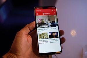 Vivo ra mắt điện thoại tai thỏ V9 tại Việt Nam, giá 7,99 triệu đồng