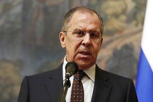 Nga đáp trả sòng phẳng, trục xuất 60 nhà ngoại giao Mỹ