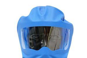 Nghiên cứu và sản xuất mặt nạ phòng chống khói độc khi xảy ra hỏa hoạn
