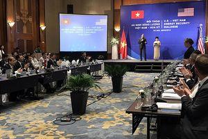 Hợp tác năng lượng Việt Nam-Hoa Kỳ còn nhiều tiềm năng phát triển