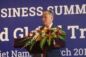 GMS đóng vai trò quan trọng thúc đẩy thương mại khu vực và toàn cầu