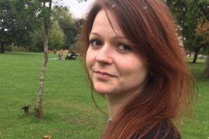 ĐSQ Nga tại Anh đòi gặp con gái cựu điệp viên bị đầu độc