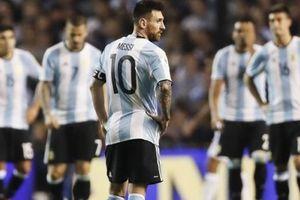 Người Argentina đã quá tuyệt vọng?