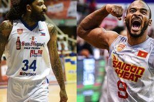 Nhận định trước trận San Miguel Alab Pilipinas - Saigon Heat (01.04) – Chiến thắng đầu tay của Saigon Heat tại vòng Playoff?