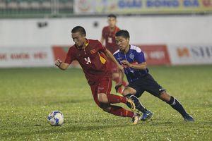 HLV U19 Việt Nam: 'Nếu có trận chung kết, không biết chuyện gì xảy ra'