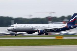 Bộ Ngoại giao Nga: Khám xét máy bay Nga không lý do là hành động khiêu khích