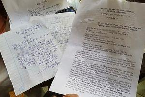 Hiệu trưởng chạy việc ở Đắk Lắk bị bắt, nạn nhân khóc ròng