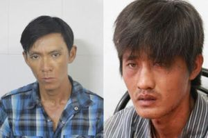Bị cảnh sát truy bắt, đối tượng 3 tiền án dùng kéo chống trả quyết liệt