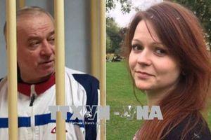 Vụ điệp viên Skripal: Đức 'sẵn sàng đối thoại' nhưng vẫn trục xuất 4 nhà ngoại giao Nga