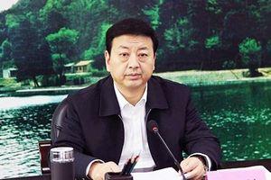Lý do cựu Phó tỉnh trưởng Thiểm Tây bị khai trừ khỏi Đảng