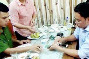 Kết luận 'cưỡng đoạt tài sản', ông Duy Phong nói mình bị ép cung