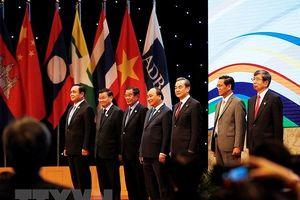 GMS tiếp tục đóng vai trò chủ chốt ở khu vực Mekong