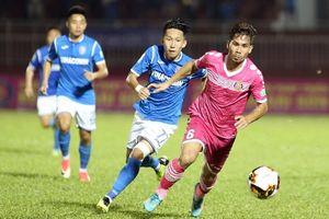 Trước cuộc đụng độ giữa SHB Đà Nẵng và Sài Gòn FC: Hai thái cực